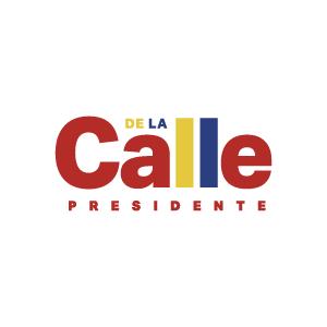 Humberto de la Calle a la Presidencia 1