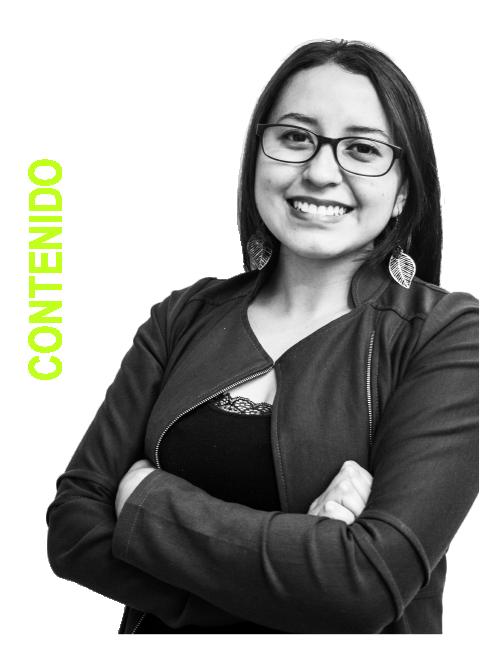 Deisy Arevalo